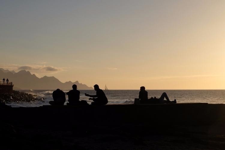 Gran Canaria, February 2017 - bencowburn | ello