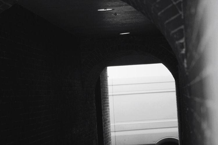 tunnel - photography, photographer - romello | ello
