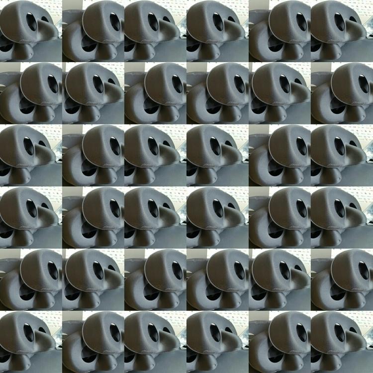 important stay clean. VR goggle - jessasobczuk | ello
