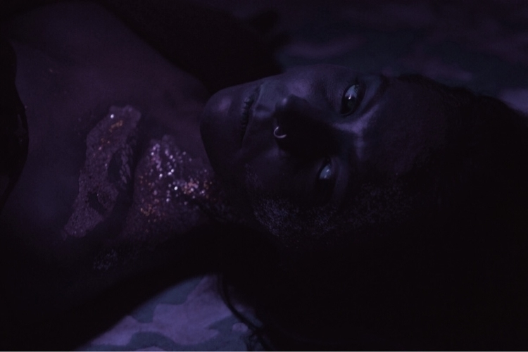 Deep darkest thoughts - dark, photography - alexandrascotch | ello