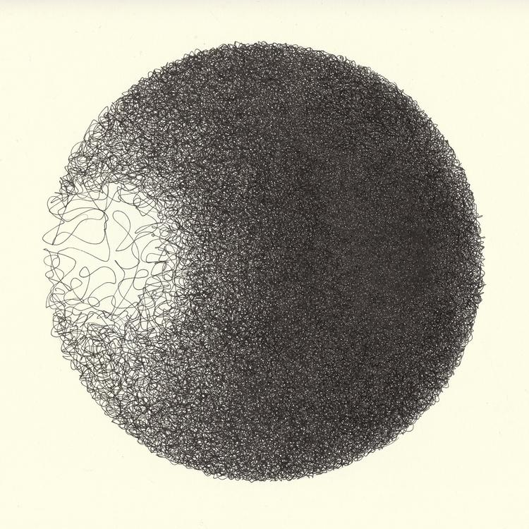Linee 26 - lines, blacklines, linework - danilo_dg | ello