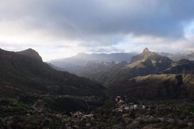 Gran Canaria, January 2017 - bencowburn | ello