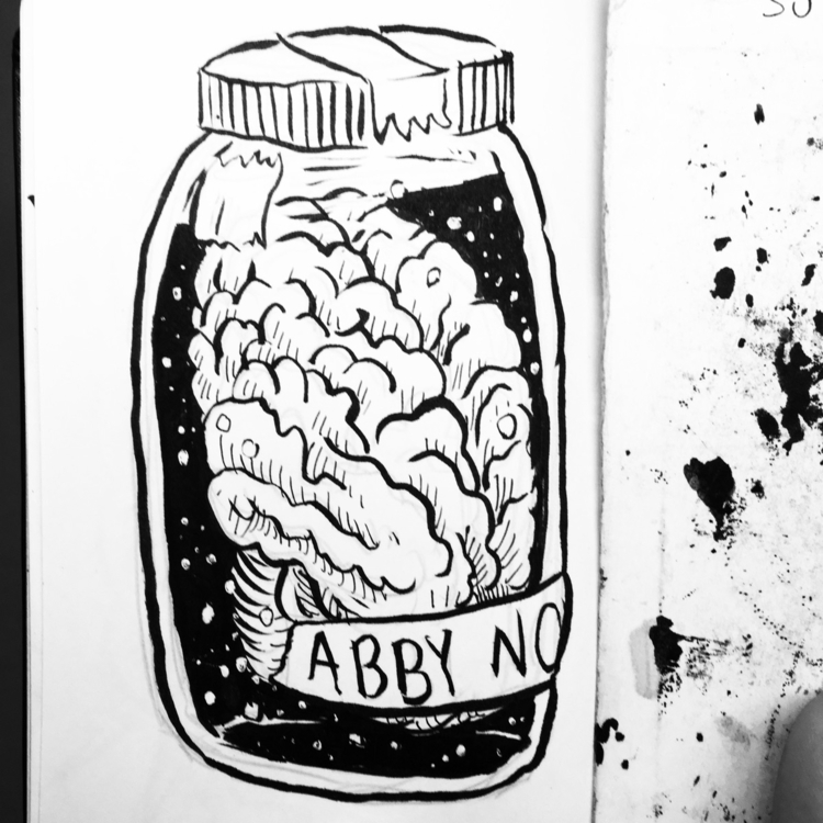 Abby. Abby Normal - youngfrankenstein - royallyeric | ello