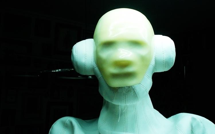 Zoderor - art, sculpture, pieterwpostma - pieterwpostma   ello