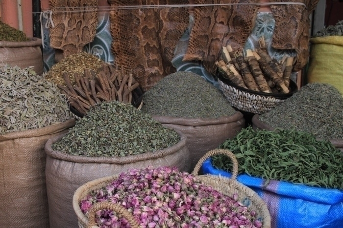 Spices Marrakesh - spices, marrakesh - notablenotecards | ello