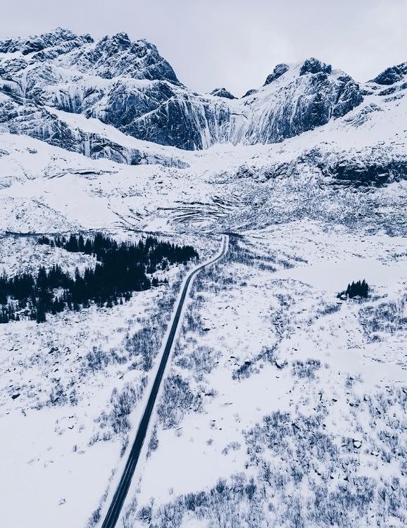 Norway. Prepare imagery weeks  - felixinden | ello