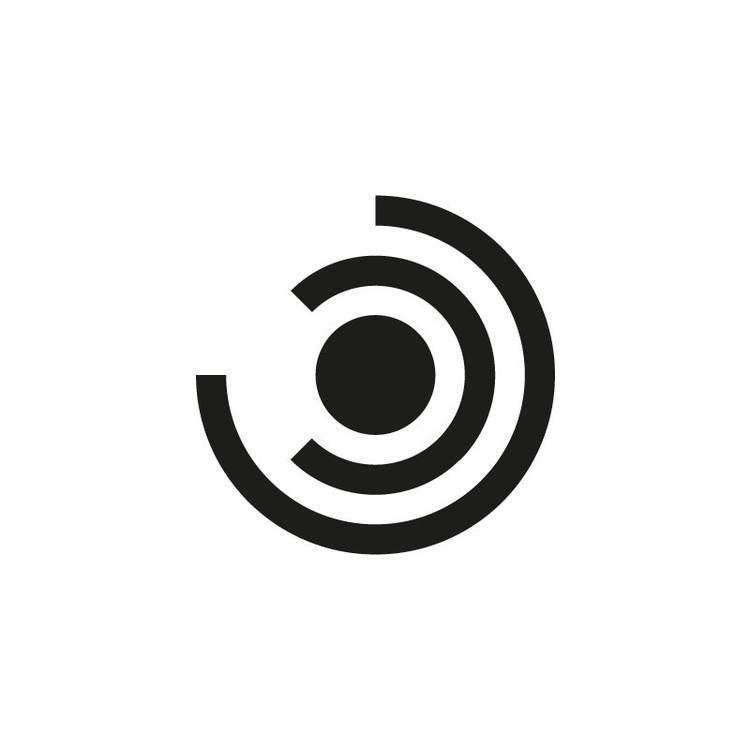 simple story - logo, icon, eye, illustration - kajaadela | ello