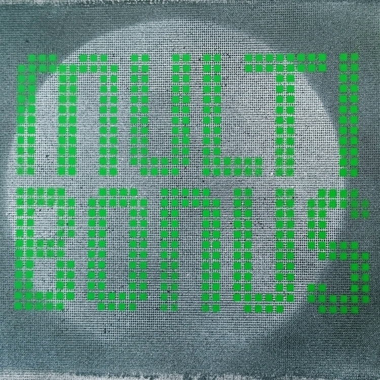 Green Arcade Game Type - Multi  - jellemulder | ello
