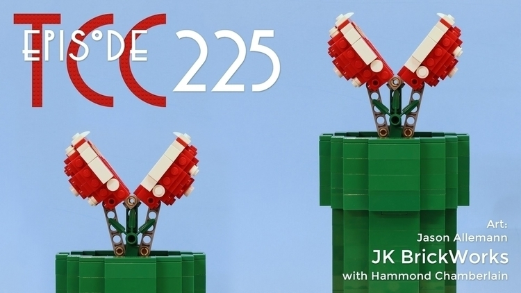Citadel Cafe 225: JK BrickWorks - joelduggan | ello