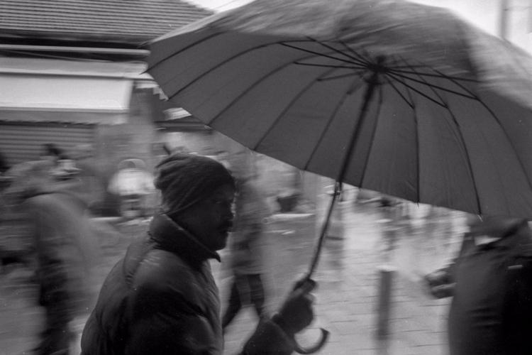 part ii -- Rainy day Jerusalem  - victorbezrukov   ello