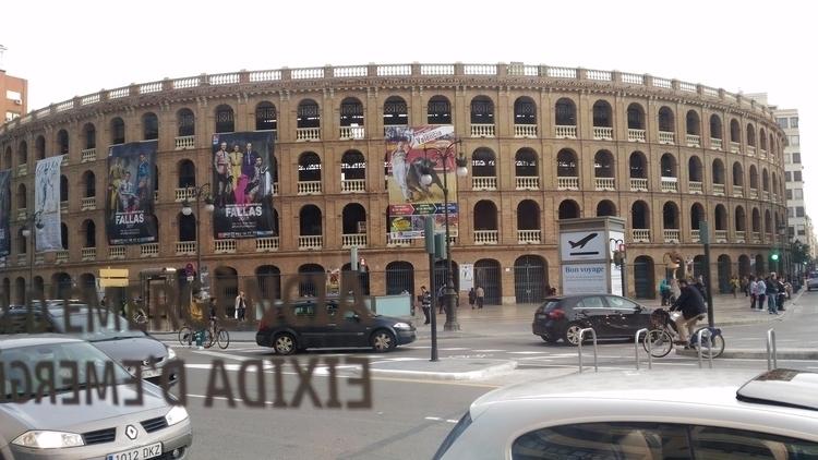 valencia city center - mongpalatino | ello