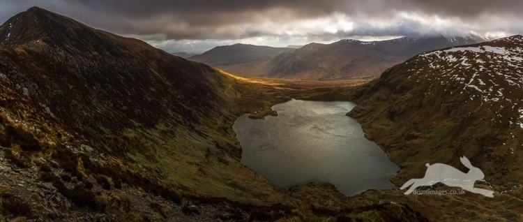 Fynnon Llugwy Snowdonia Nationa - damianwaters | ello