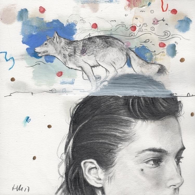 drawings. 18 cm - heikomuller | ello