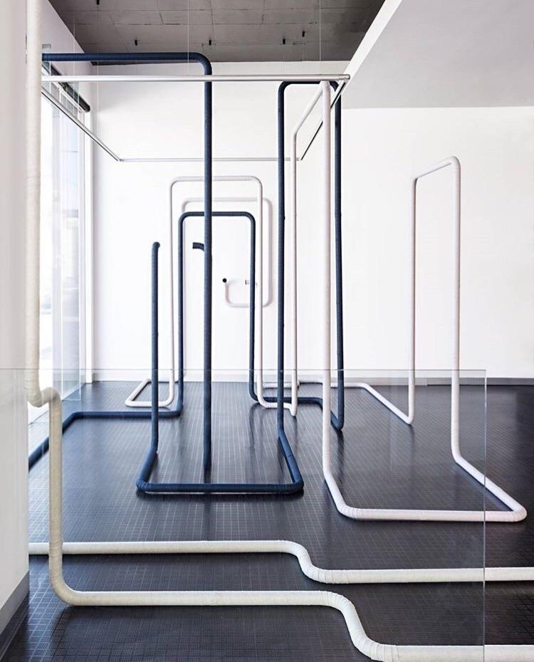 installation InStyle launched n - doweljones | ello