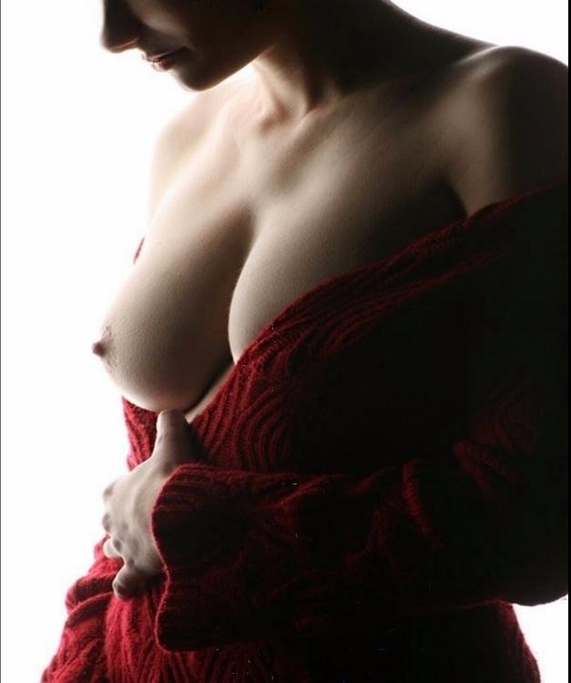 boobs, sexy, perfect, photoshoot - blue-light | ello