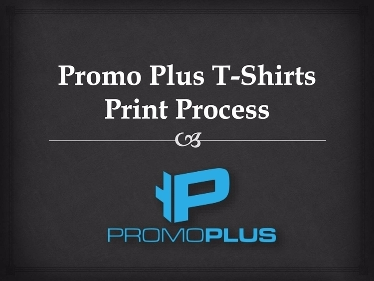 Promoplus hired wide array prog - promoplustshirts | ello