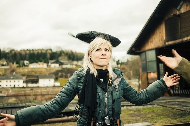 UFO spotted Upper Austria! hunt - georgijurajsalak | ello