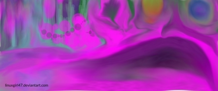 Reflection - linuxgirl | ello