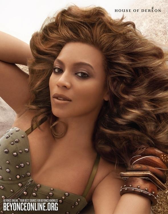 Beyoncé - beyonce_ | ello
