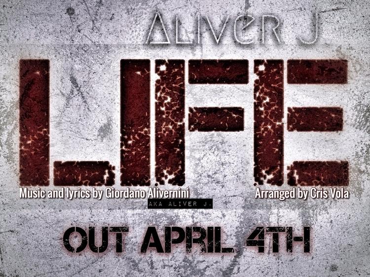 life, comingsoon - aliver-j   ello