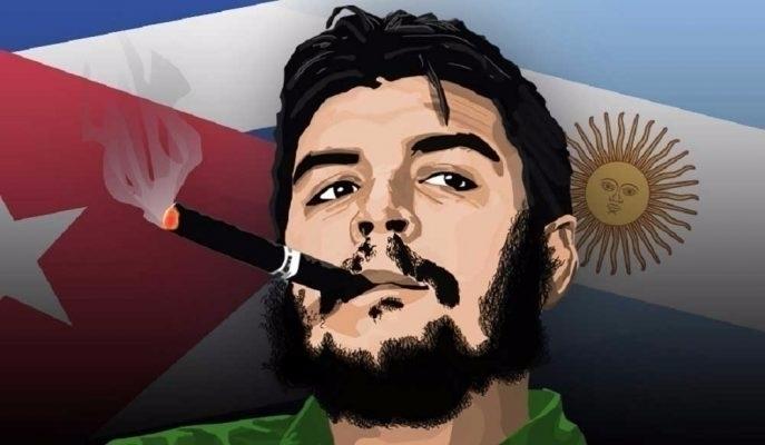 Che Guevara Kimdir? Hayatı, Kit - senadalgic | ello