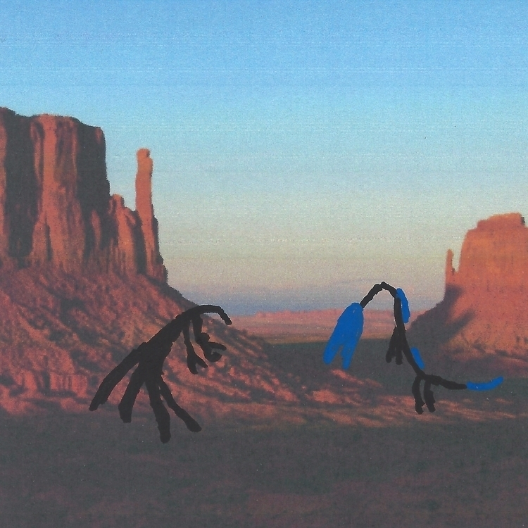 "Serpent, route long."" main road - littlefears | ello"