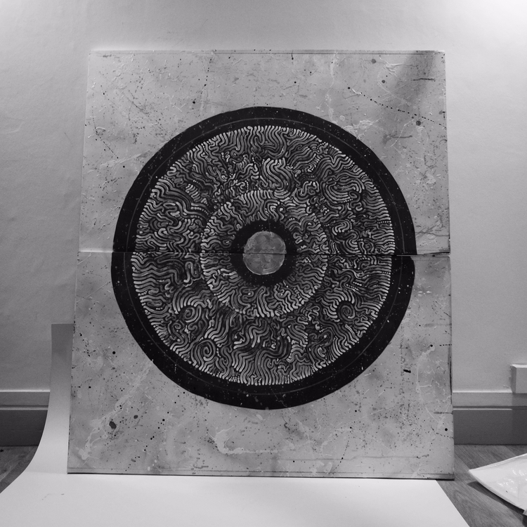 Posting black white Paris ! Mix - yellabor | ello