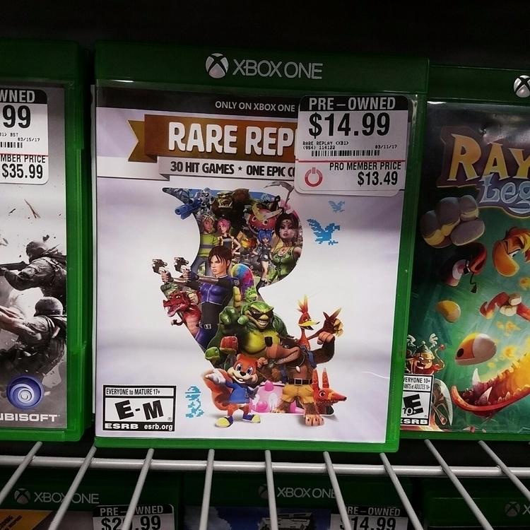 Rare Replay - XboxOne - 8bitcentral | ello