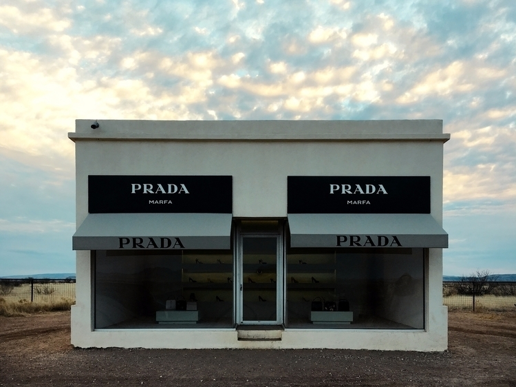 Prada - West Texas - ellophotography - jasonfarrar | ello