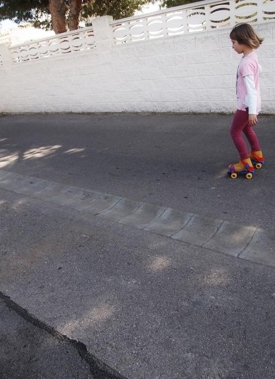 Alba skates - mejuan,, juancarlosnoria, - mejuan | ello