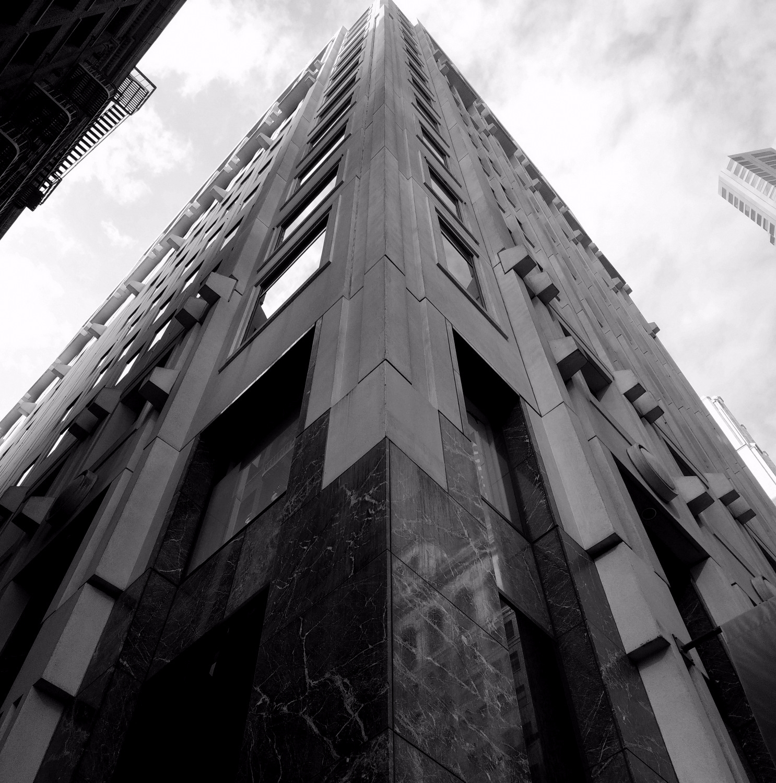 Gotham, II - photography, architecture - voiceofsf | ello