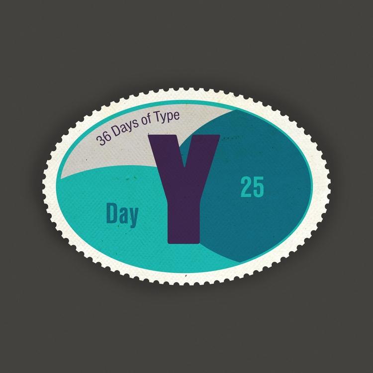 36days_y, 36daysoftpye04 - jonashoffmann | ello