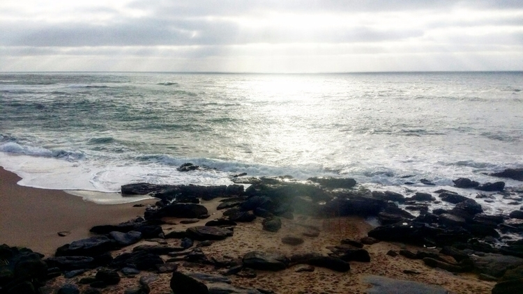 Beach - Portugal - anaalexpt | ello