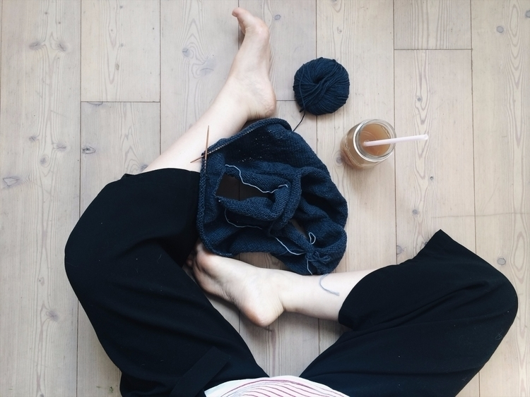 needles week. post blog - slowfashion - unpeusauvage | ello