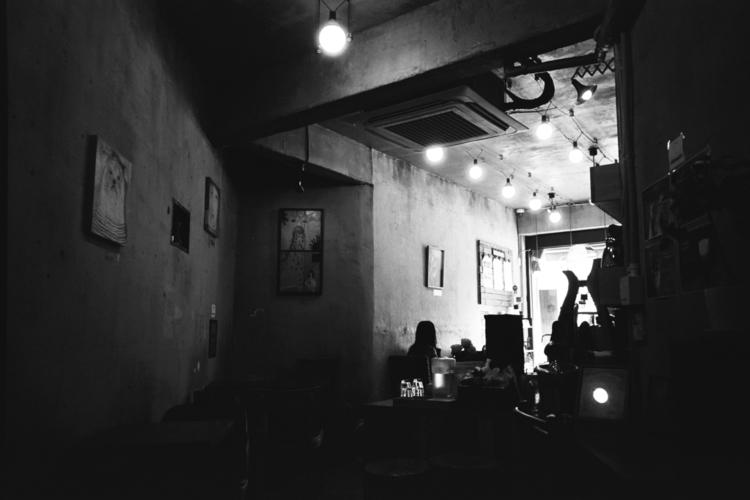 coffee shop, seoul - kappuru   ello