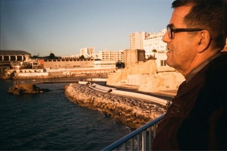 Marseille, France - 35mm, analog - feyhey   ello