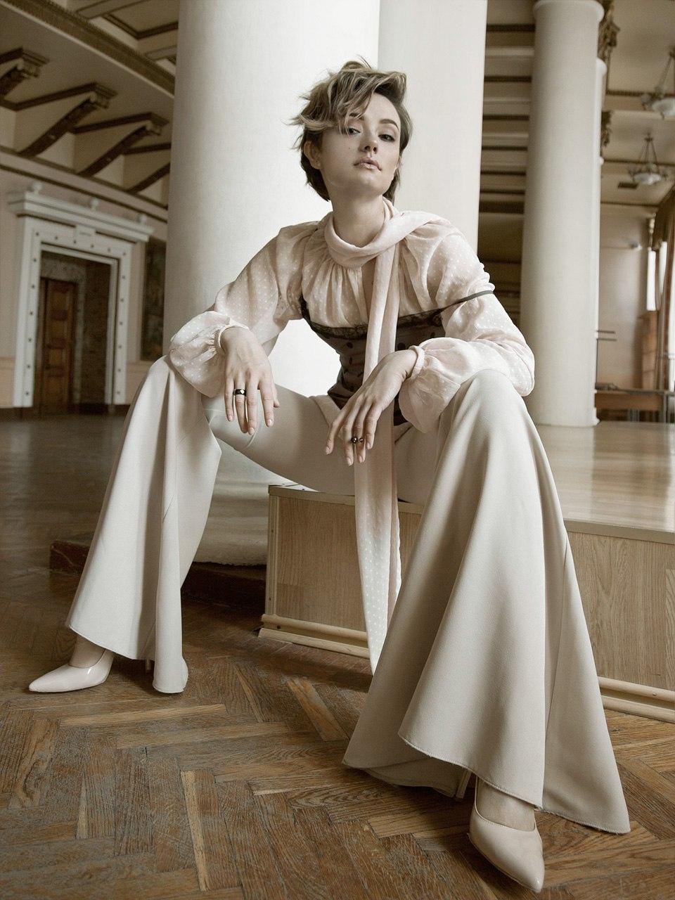 Photography Zhanna Zankova - fashion - fashionphotography | ello