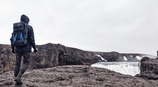 FIELD TEST ICELAND - blackember   ello