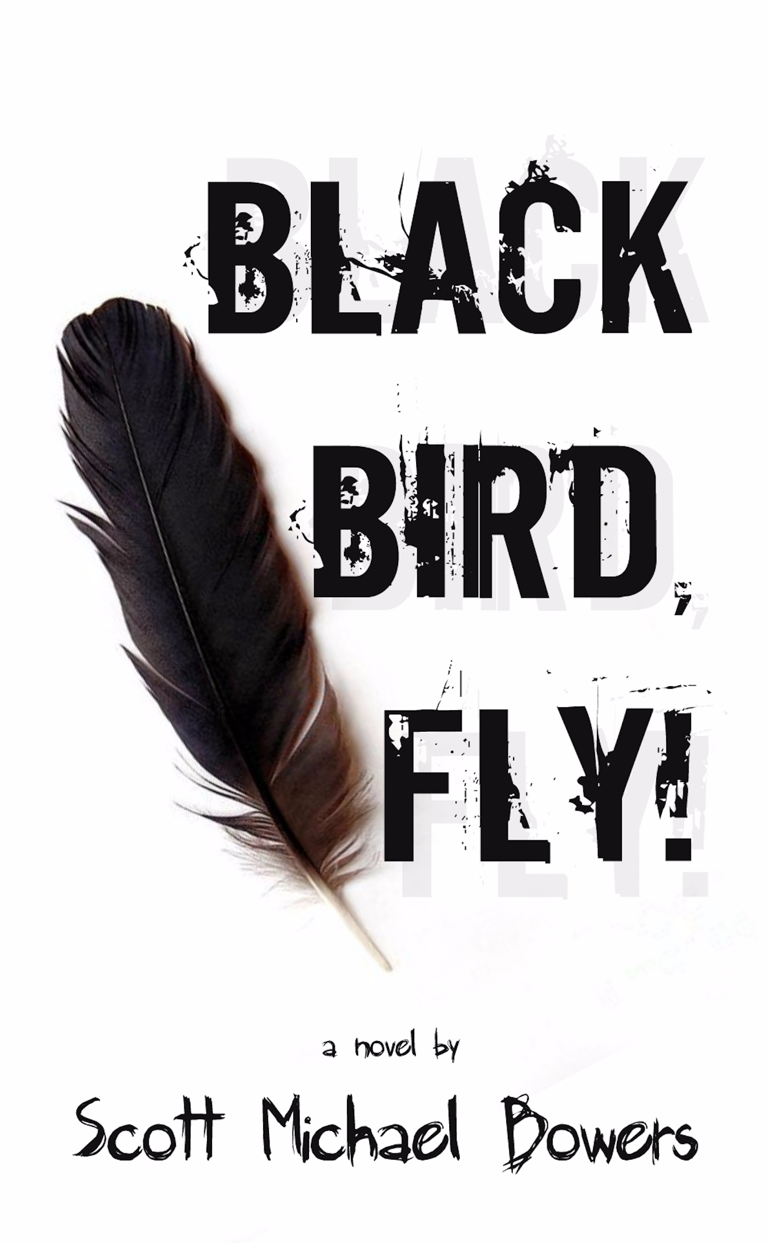 Black Bird, Fly! CreateSpace. A - smbowers | ello