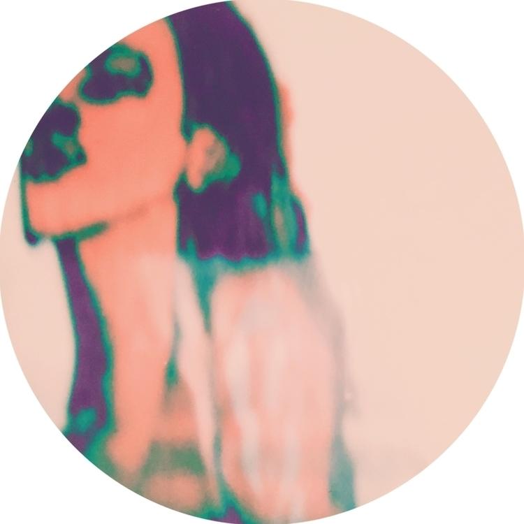 Optimism, III - polaroid, art, portrait - jkalamarz | ello