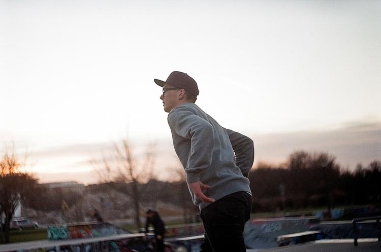 Moritz. 2017 Skate hard - lebenundtoddler | ello