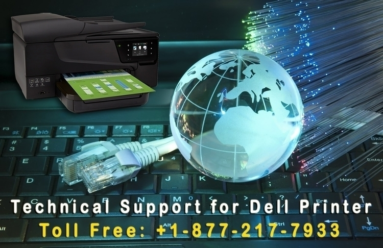 1-877-217-7933 Dell Printer Sup - chrisholroyd1 | ello