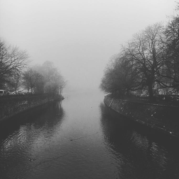 Late winter (#DE - Landwehrkanal, - jackrusher | ello