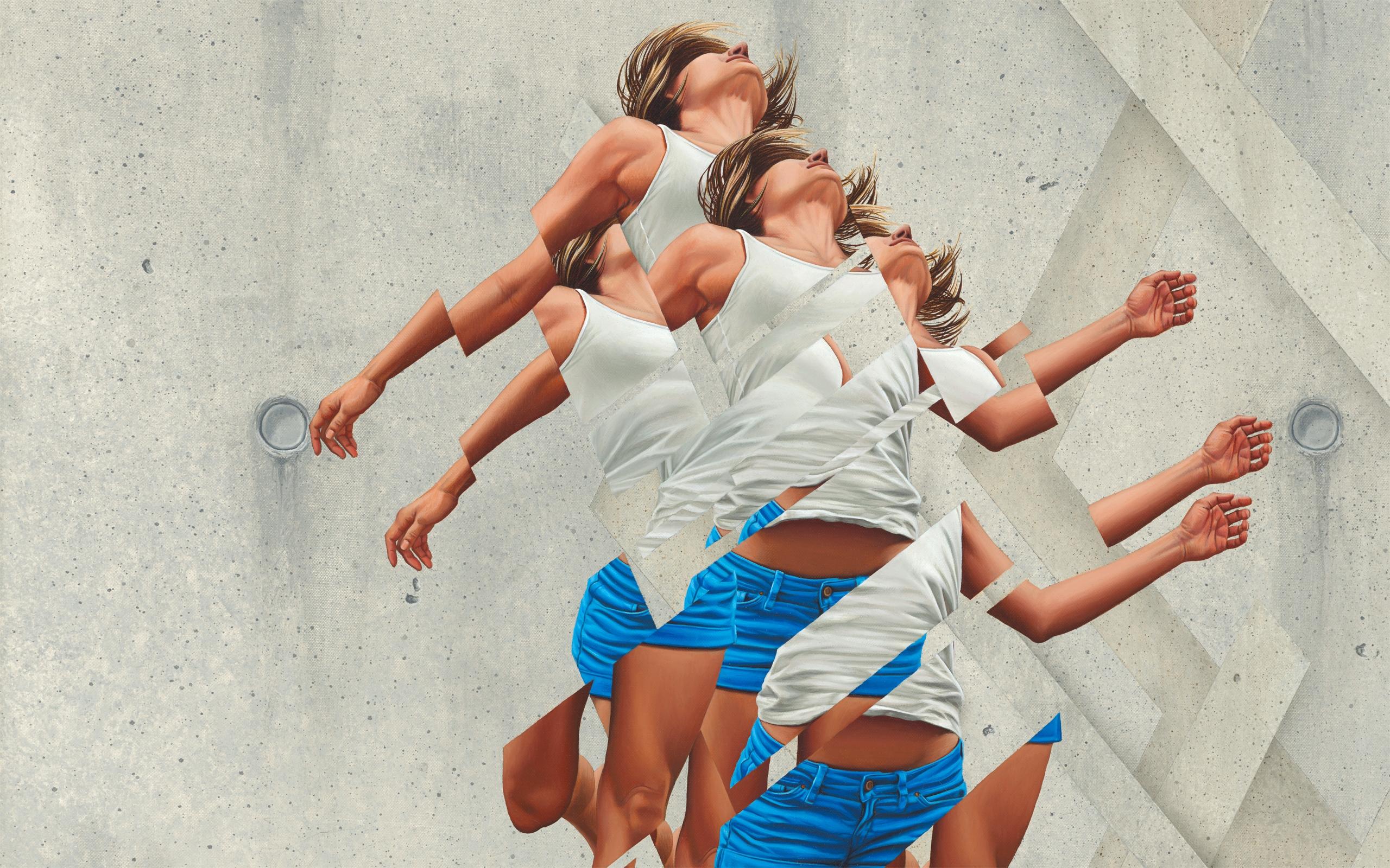 James magnificent murals, idea  - wetransfer | ello