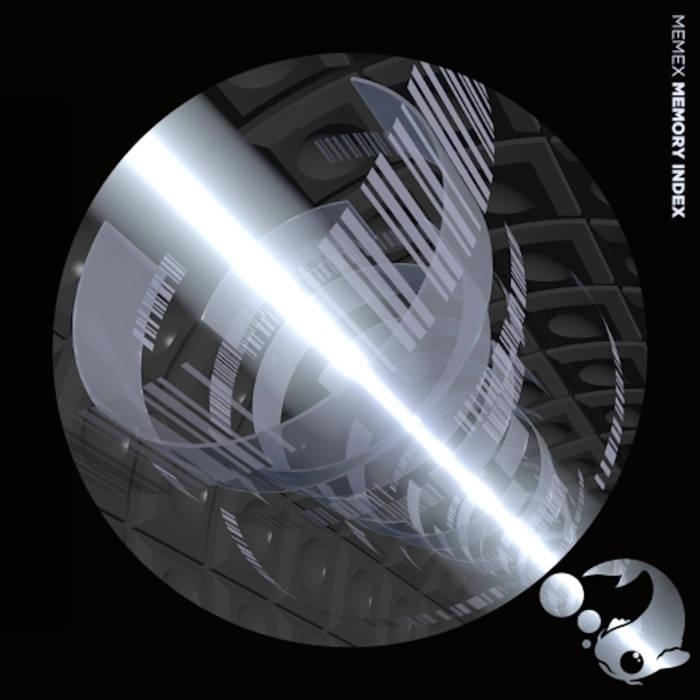 Memex, project Lee Norris, albu - darrenmcclure | ello