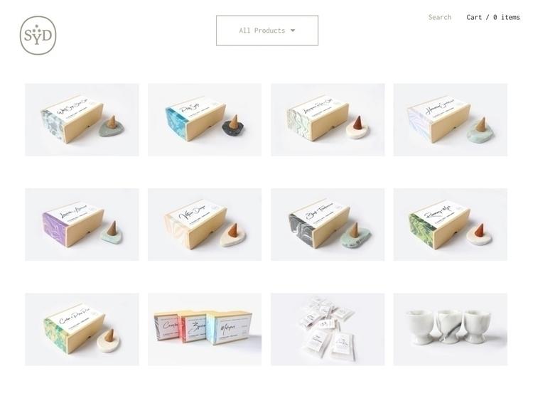 Updated site incense, kits samp - sydbotanica   ello
