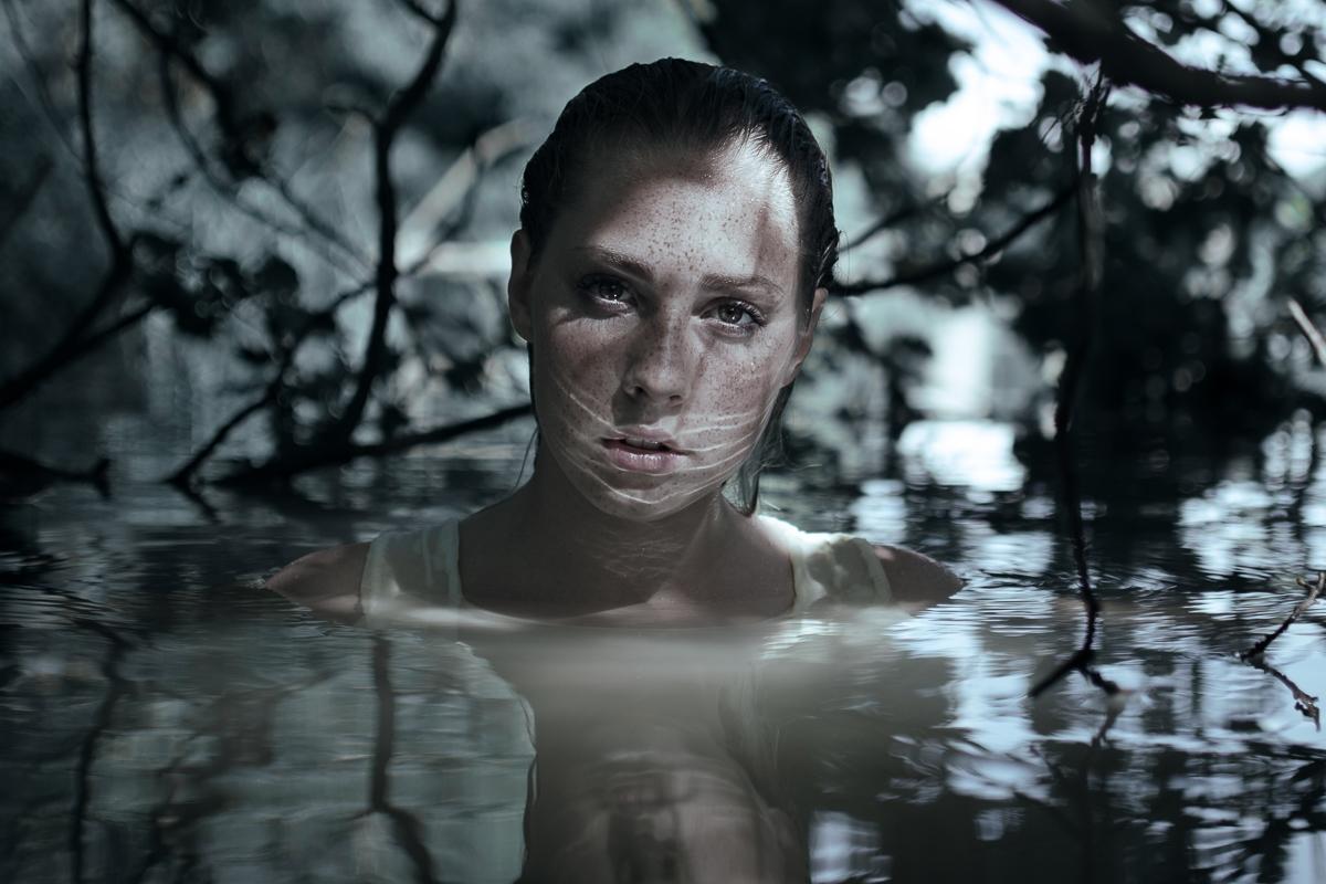 Photographer:Frank Jurisch Mak - darkbeautymag | ello