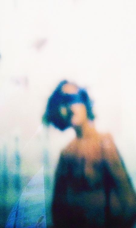Prague - polaroid, art - jkalamarz | ello