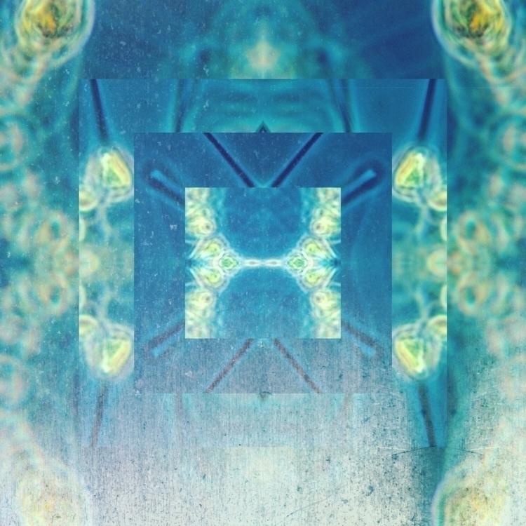 Coming - design, digitalart, mirror - neztha | ello