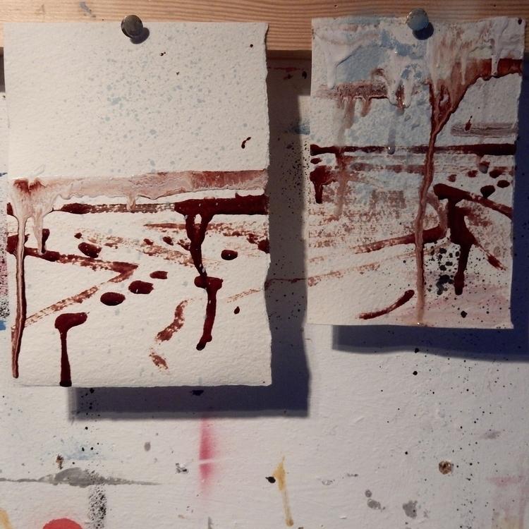 phillhopkins, art, contemporaryart - phill_hopkins   ello